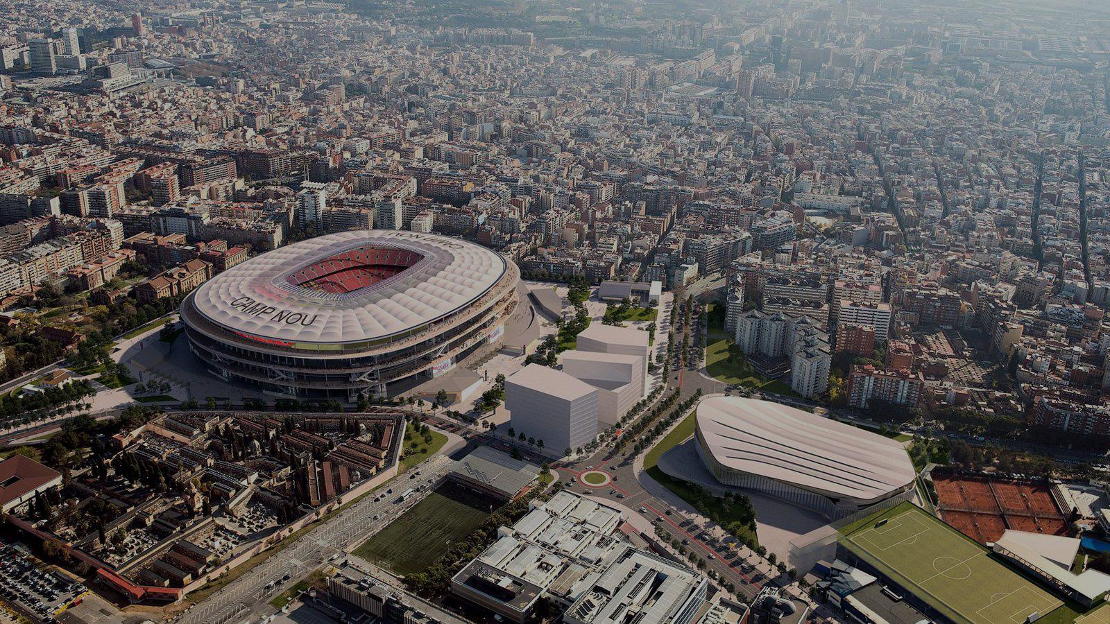 Rencontre avec les scientifiques qui inventent le futur du football au FC Barcelone