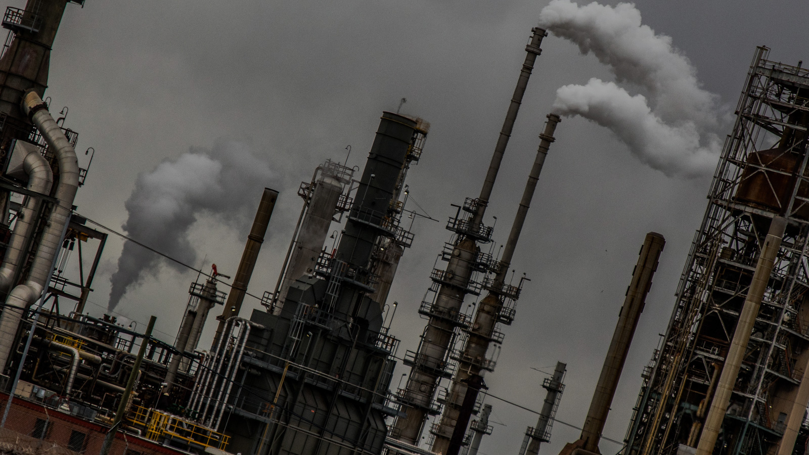 Le réchauffement climatique nous oblige-t-il à sortir du capitalisme?