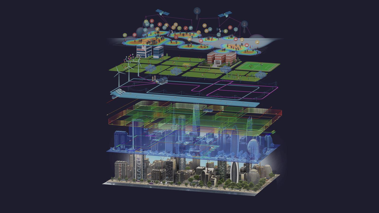 Au cœur du Mirror World : ces start-ups vont recréer le monde entier en réalité virtuelle