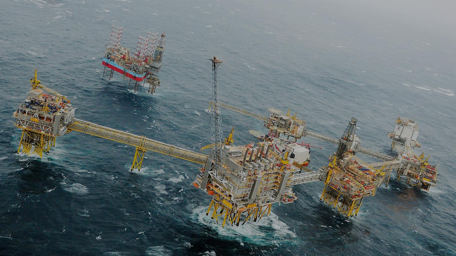 La Norvège parviendra-t-elle à se détourner des hydrocarbures?