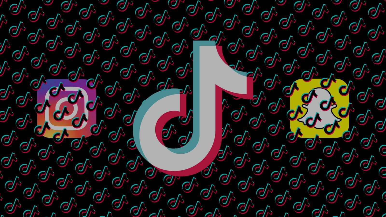 Comment TikTok a battu Instagram et Snapchat à leur propre jeu