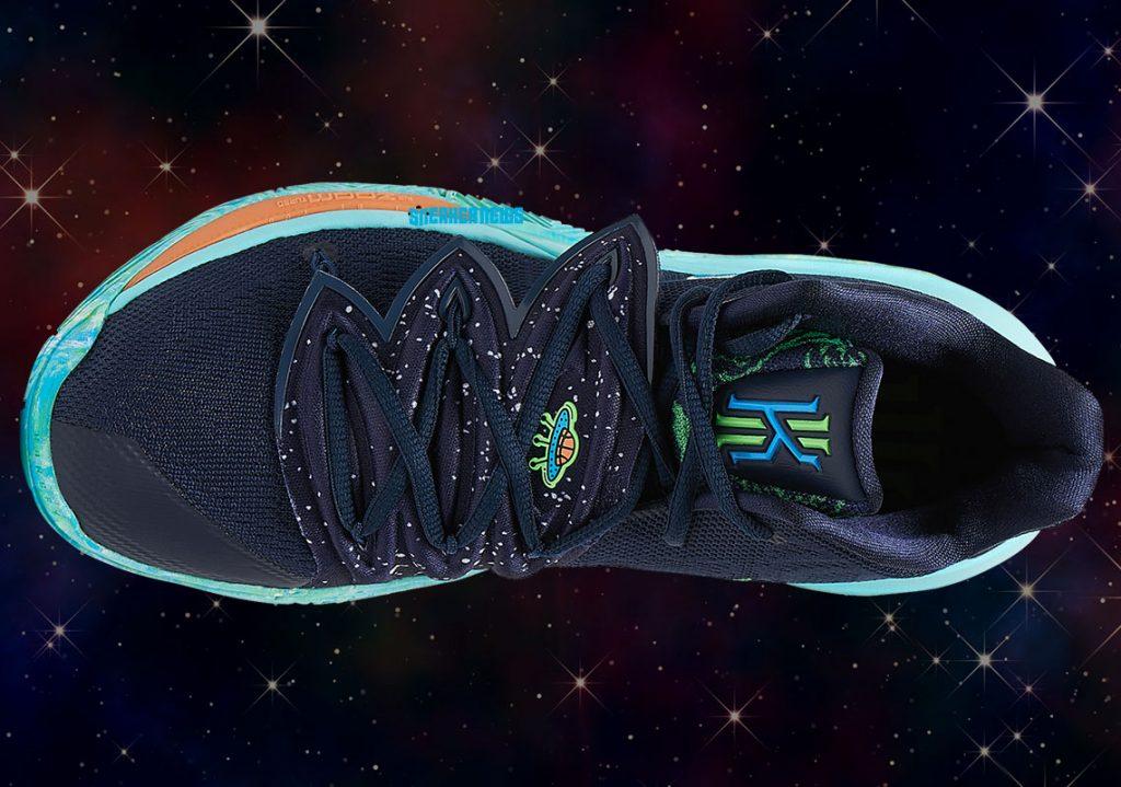 Ce week end, Nike sort ses nouvelles baskets Illuminati
