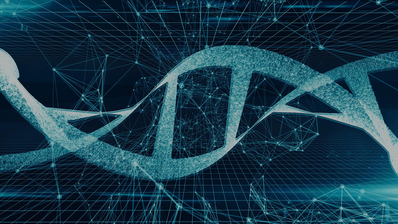 Cette start-up veut sauvegarder toutes les données du monde dans de l'ADN