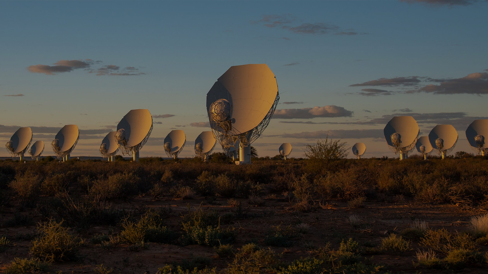 Le futur de l'Afrique est la conquête spatiale