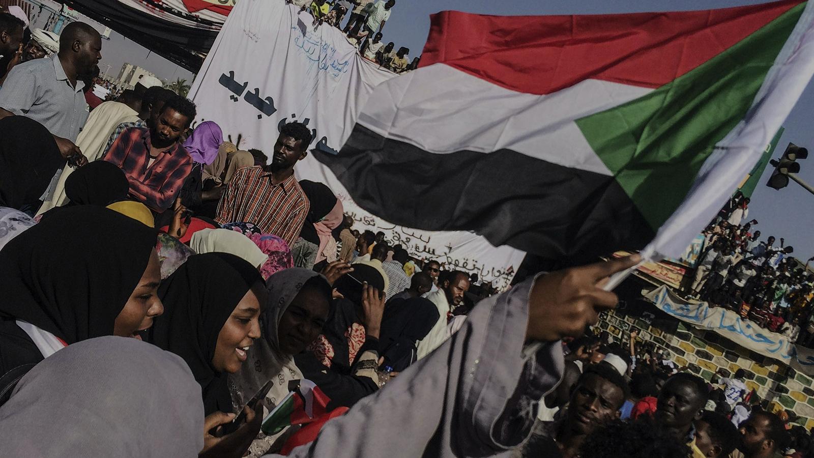 Comment les femmes soudanaises changent le futur de leur pays