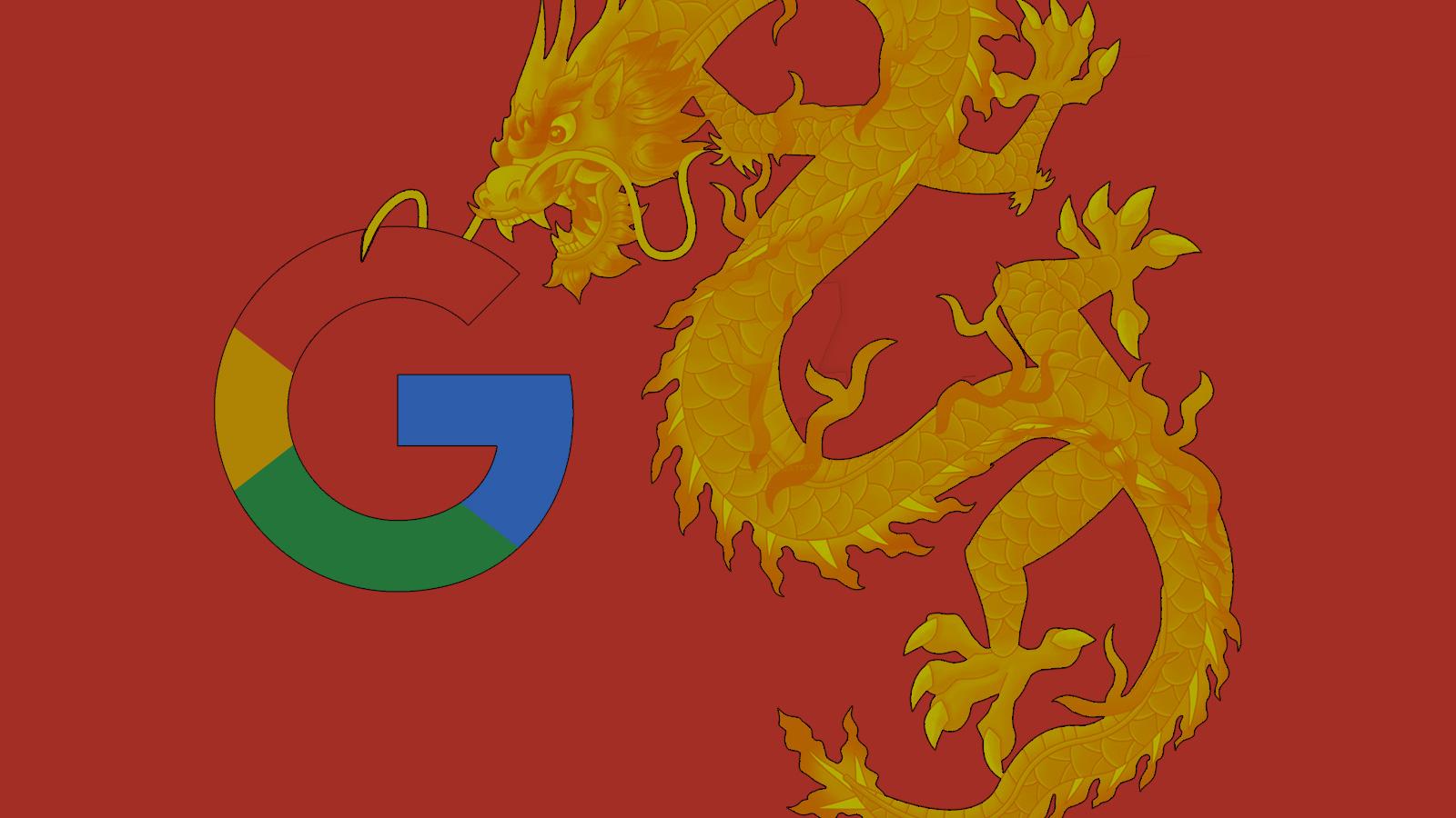 La Chine peut-elle gagner sa guerre contre Google?