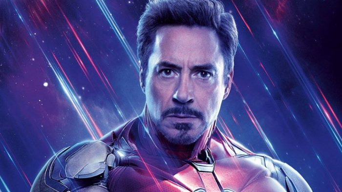 Robert Downey Jr. assure sauver la planète en dix ans