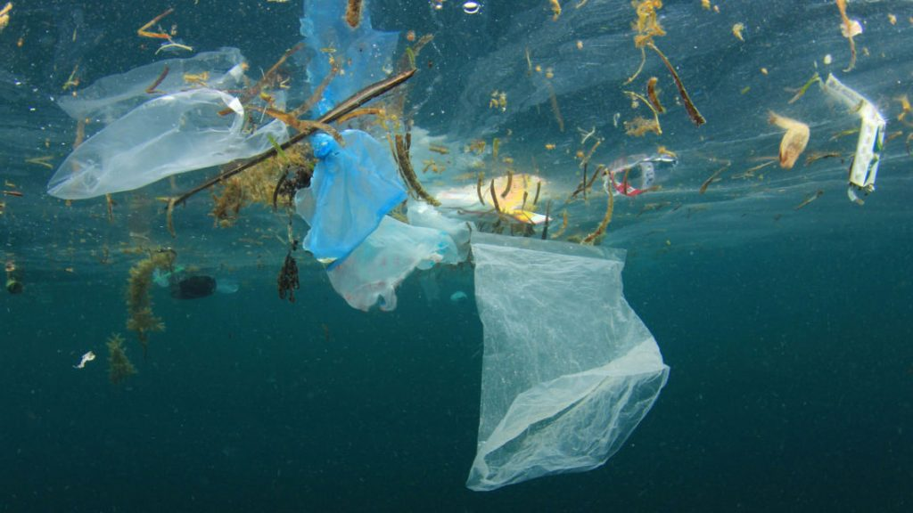La France est le plus gros pollueur plastique de la Méditerranée