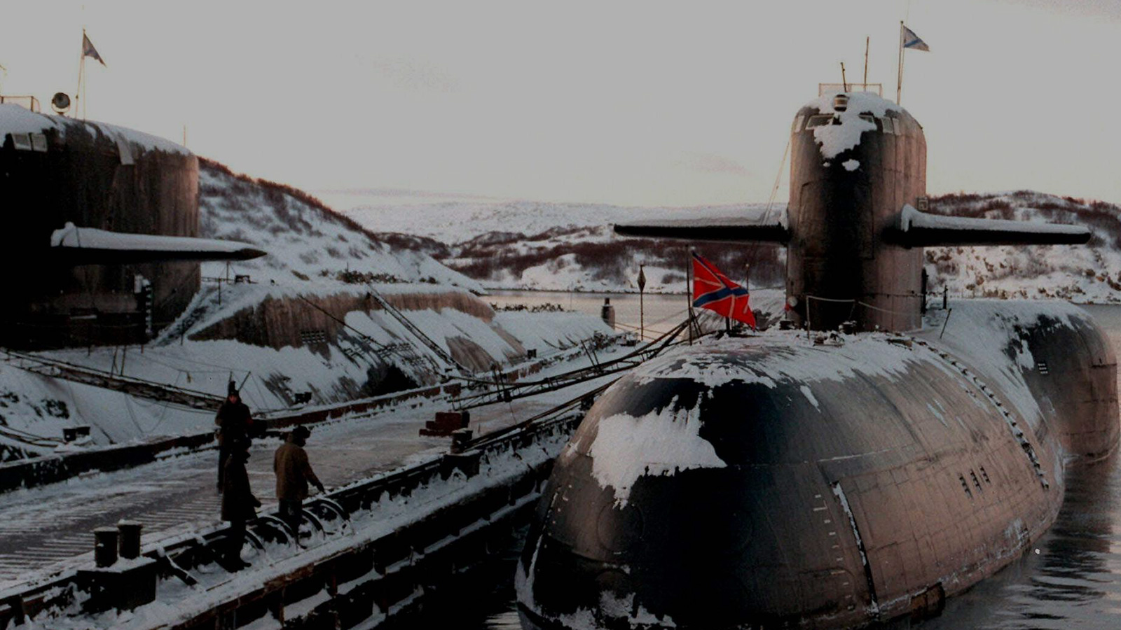 La Russie peut-elle causer une catastrophe nucléaire mondiale?