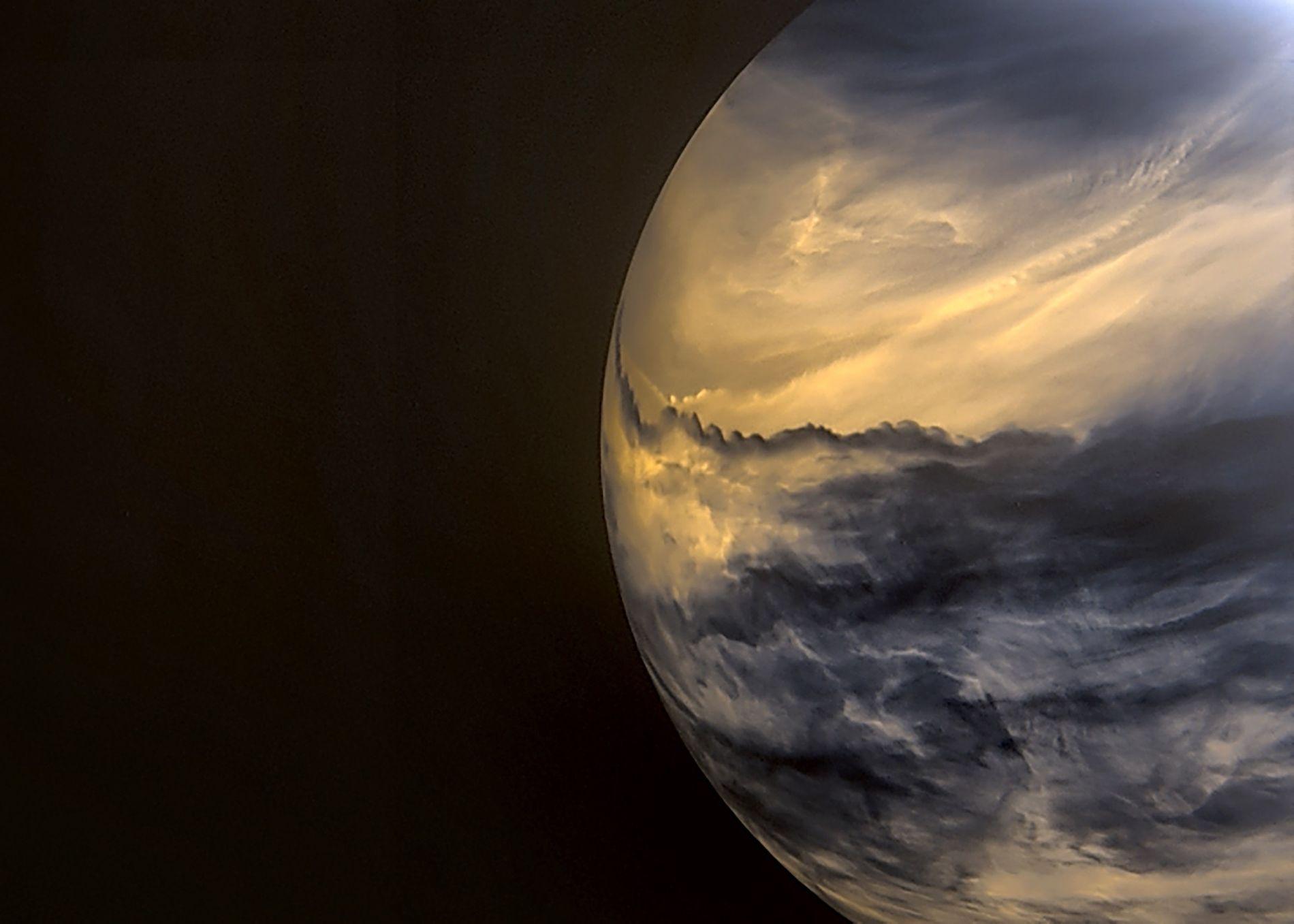 Y a-t-il une vie extraterrestre dans le Système solaire?
