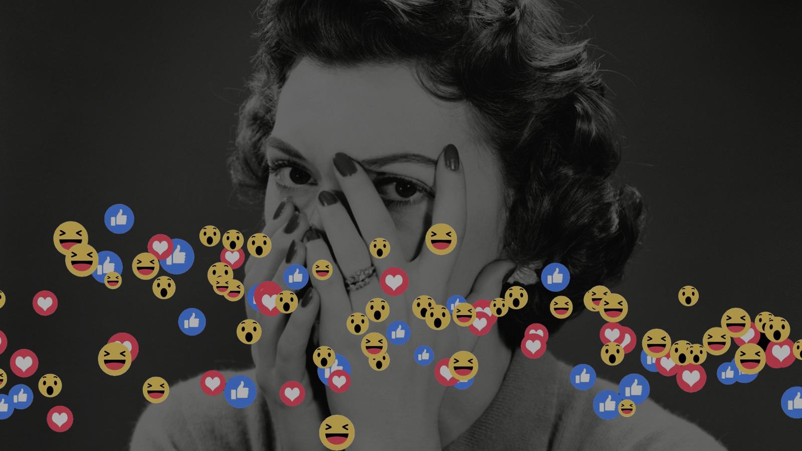 Tout ce que vous auriez préféré ne jamais savoir sur les réseaux sociaux