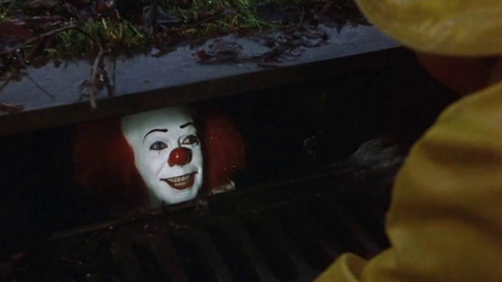 Quel Est Le Clown Le Plus Effrayant De La Pop Culture