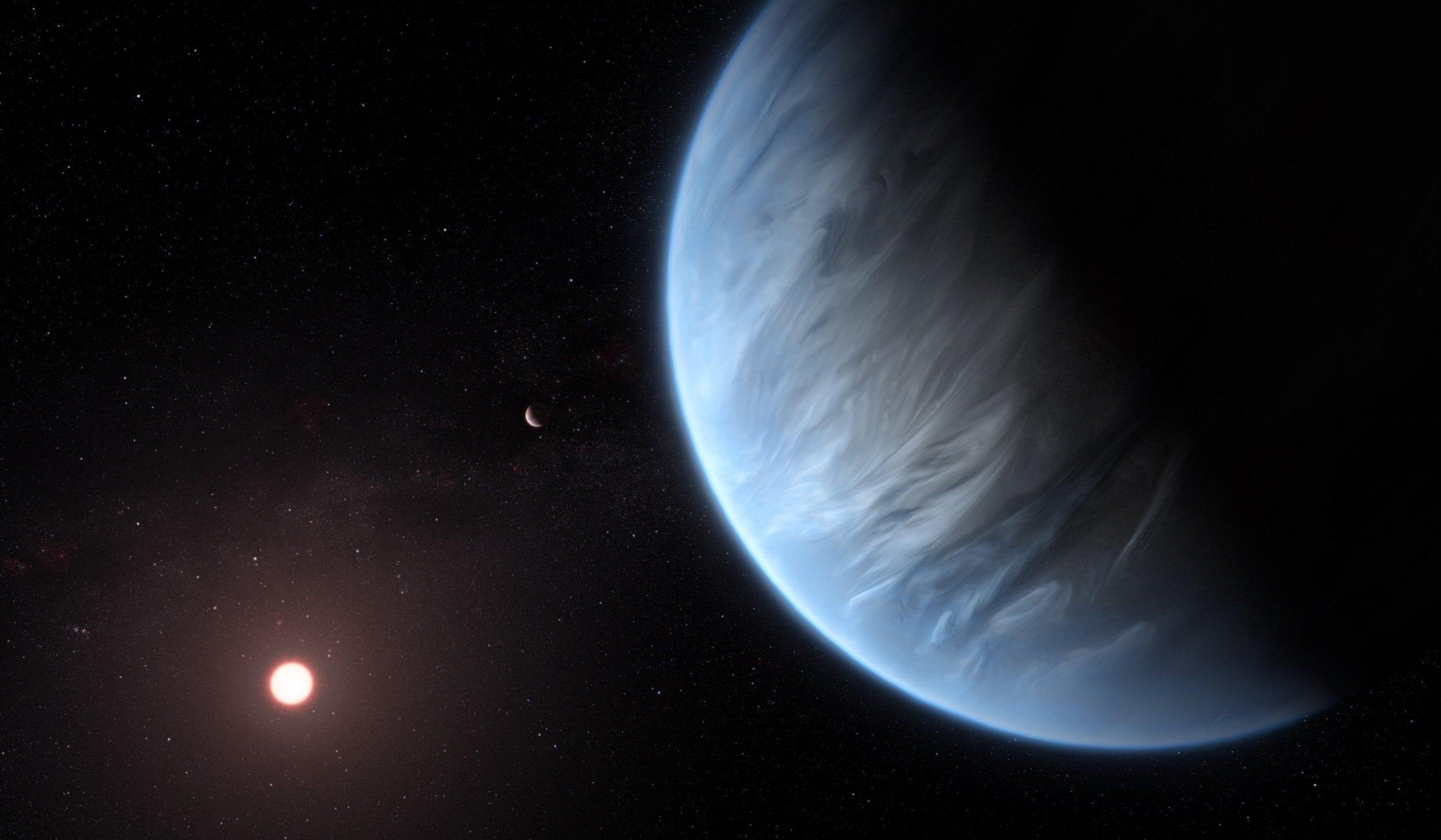 Exoplanètes: comment trouver une nouvelle Terre?