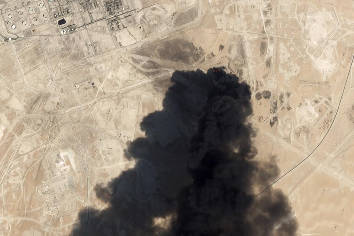 Arabie saoudite contre Iran : la guerre froide du Moyen-Orient