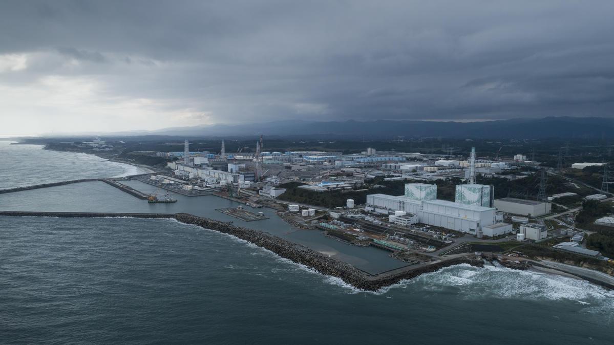 Le nucléaire japonais est-il une bombe à retardement ?
