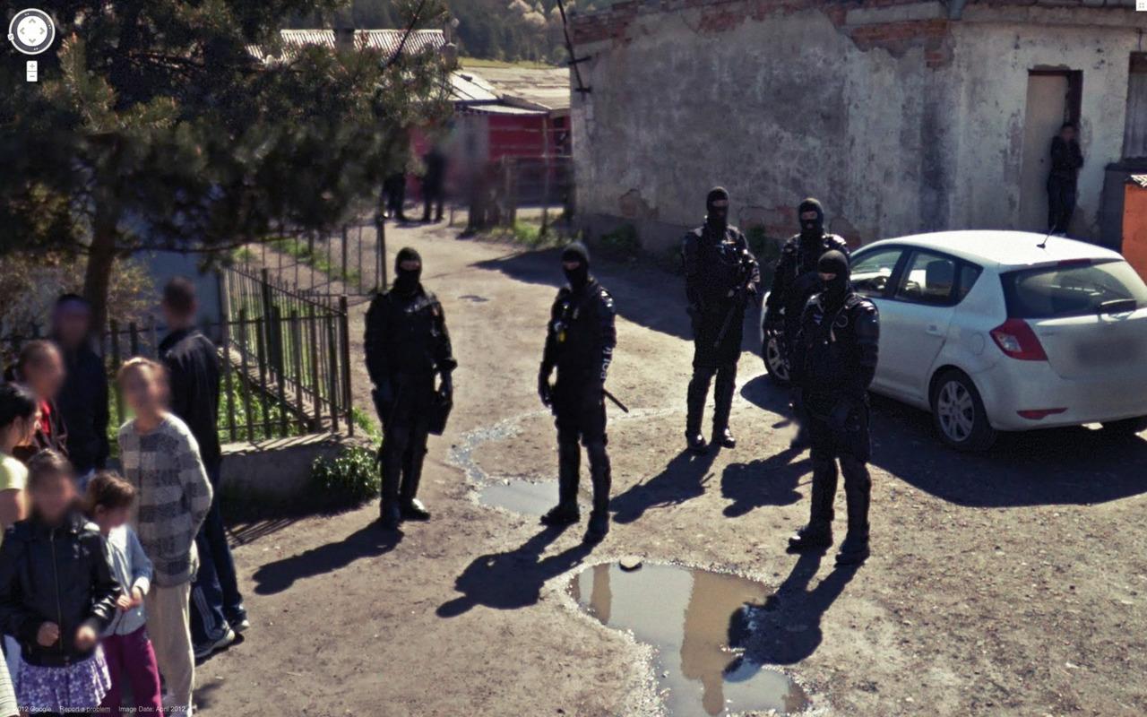 Google Earth peut-il aider à résoudre des crimes ?