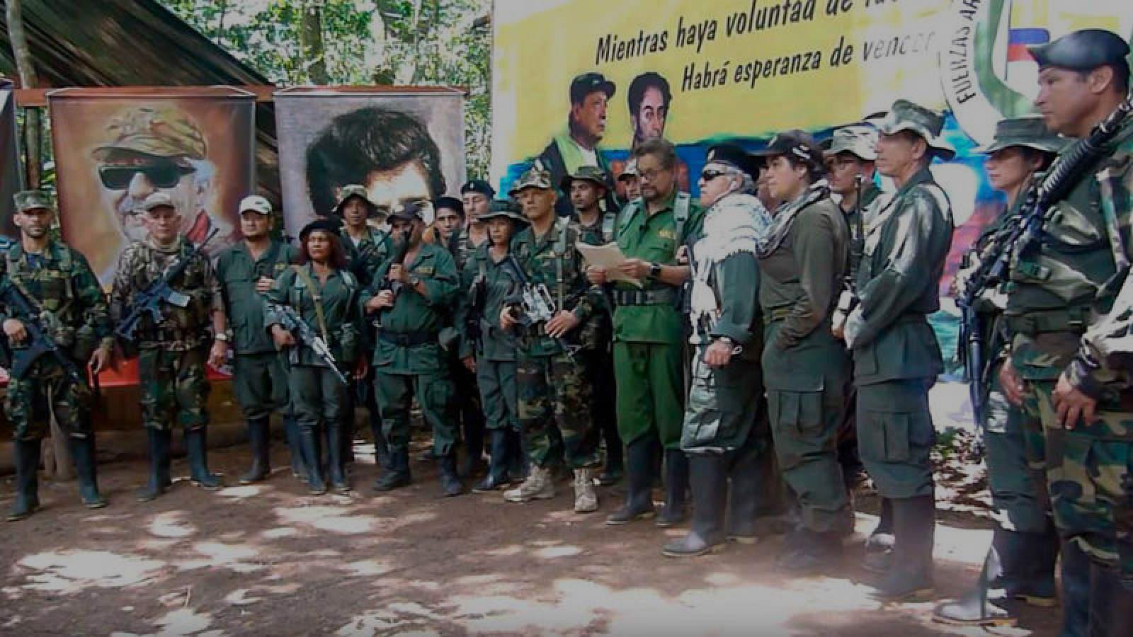 Pourquoi les FARC reprennent-ils les armes en Colombie ?