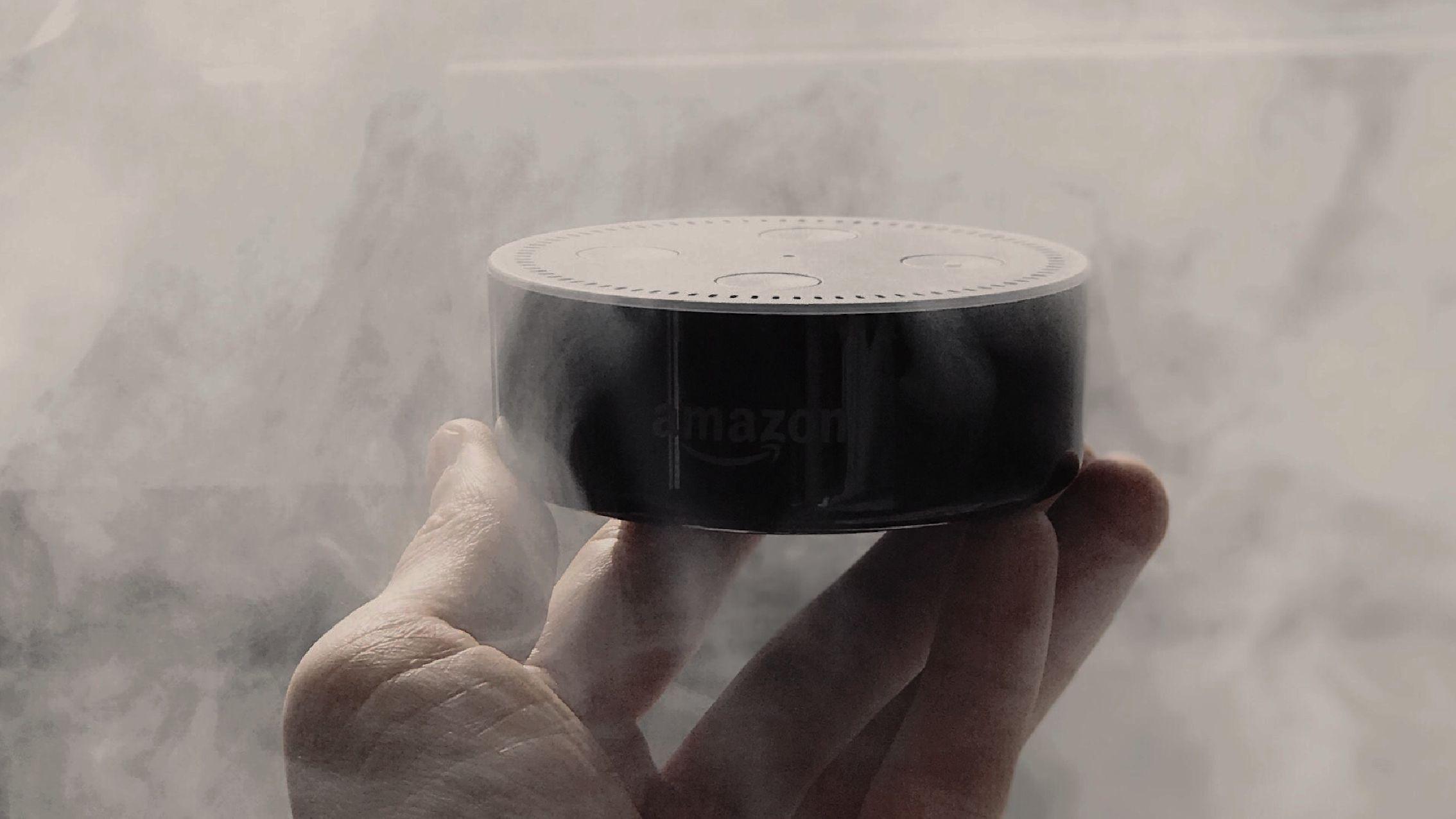 Doit-on avoir peur d'Alexa, la solution d'Amazon pour vous suivre partout ?