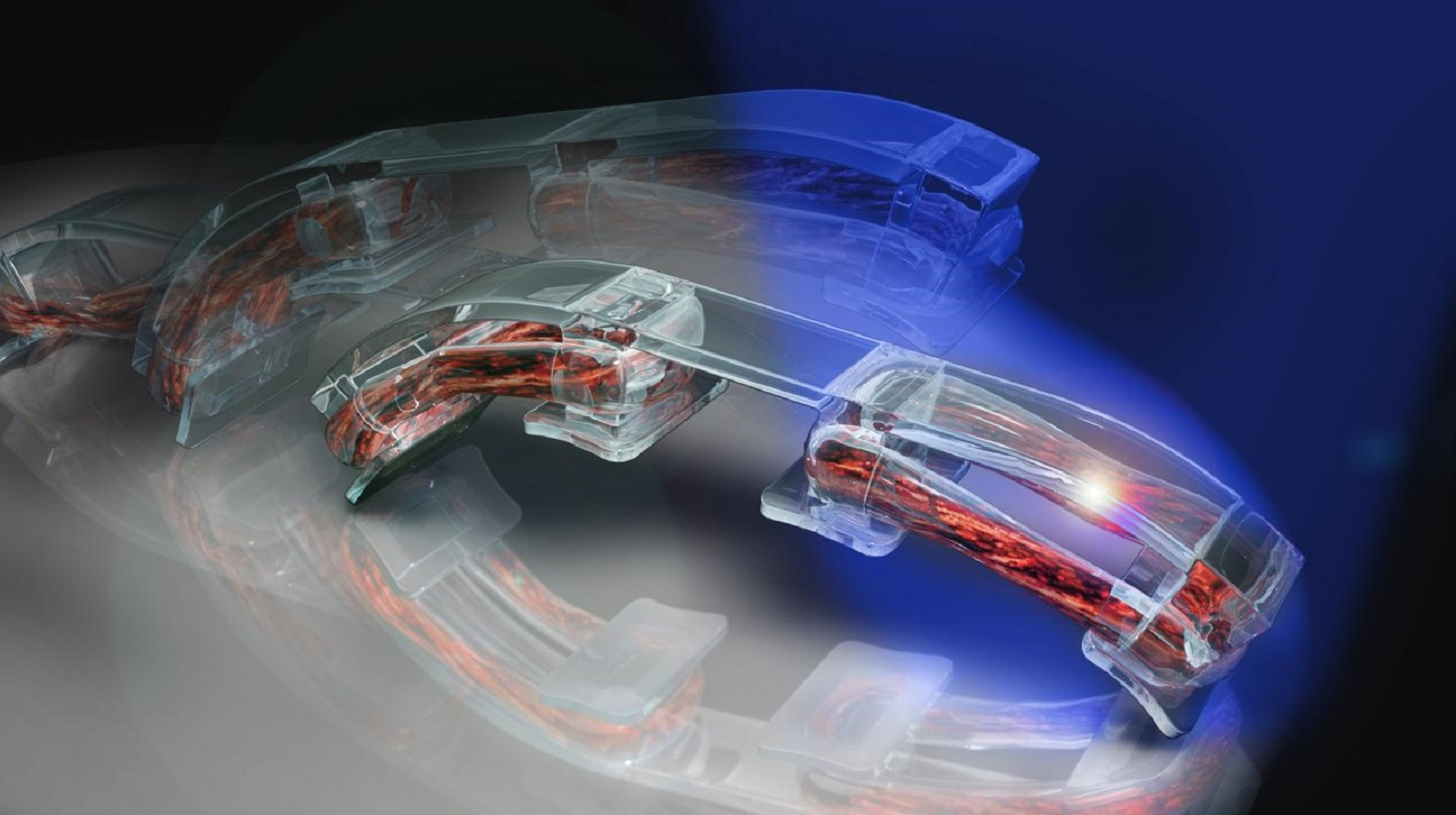 Les robots du futur seront-ils faits de chair et d'os ?