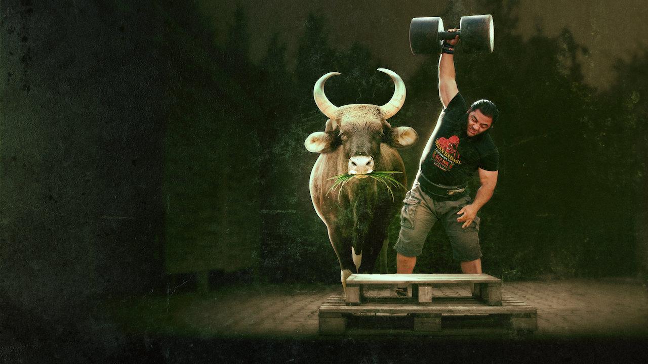 Faut-il devenir vegan pour devenir plus fort ?