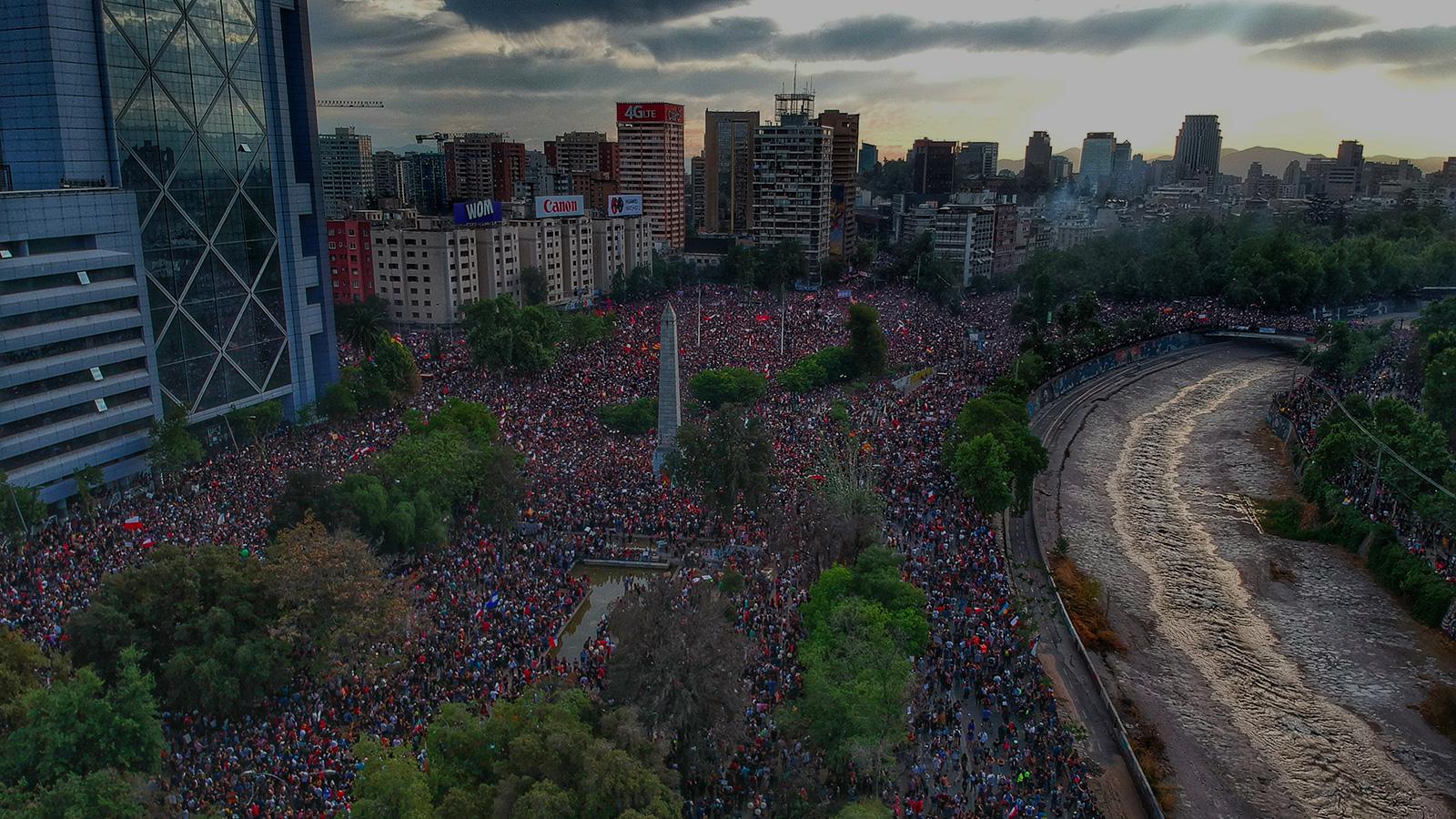 Est-on à la veille d'un printemps latino-américain?