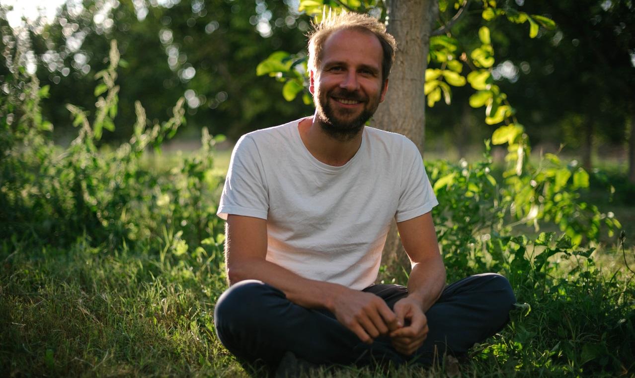 Rencontre avec le fondateur d'Ecosia, le moteur de recherche qui plante des arbres