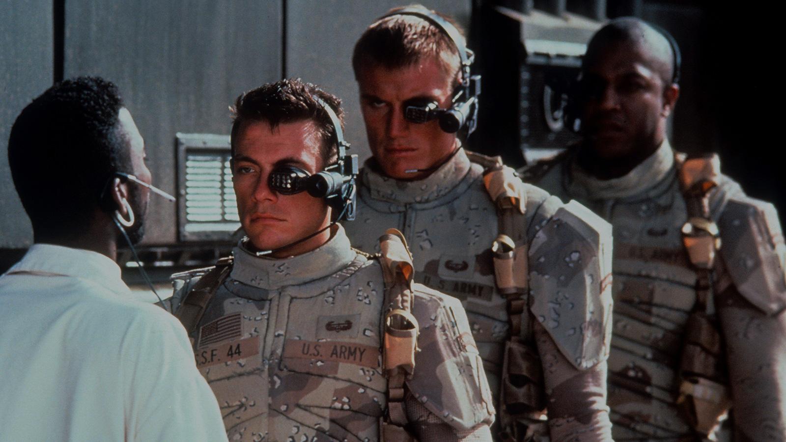 Comment le Pentagone va créer des super-soldats cyborgs