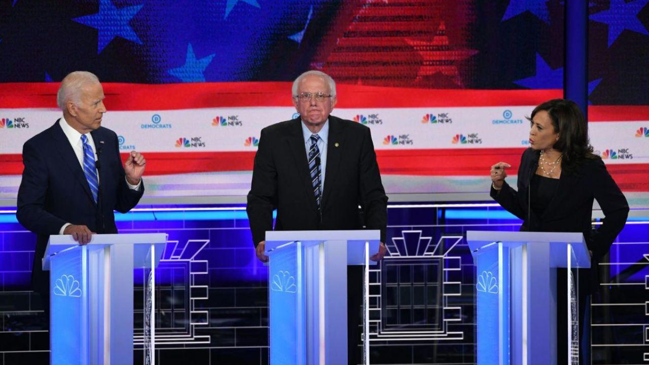 Qui peut battre Trump en 2020?