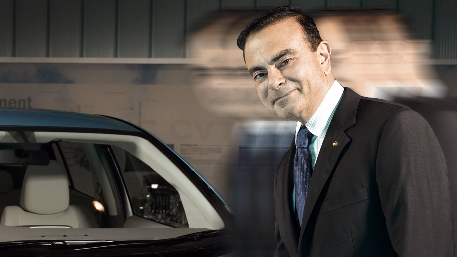 Carlos Ghosn peut-il échapper à Interpol ?