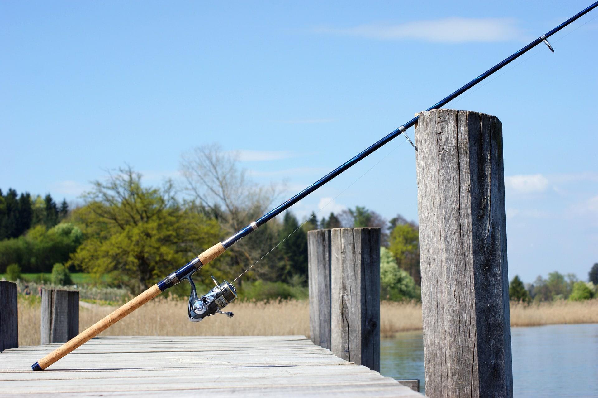 Canne A Peche Fait Maison un dealer se fait voler sa canne à pêche et perd 55 millions