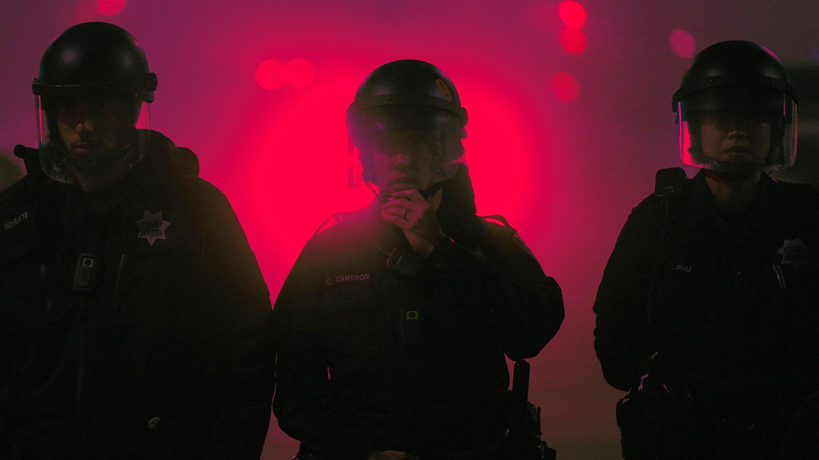La police américaine semble raciste. Pourquoi ?