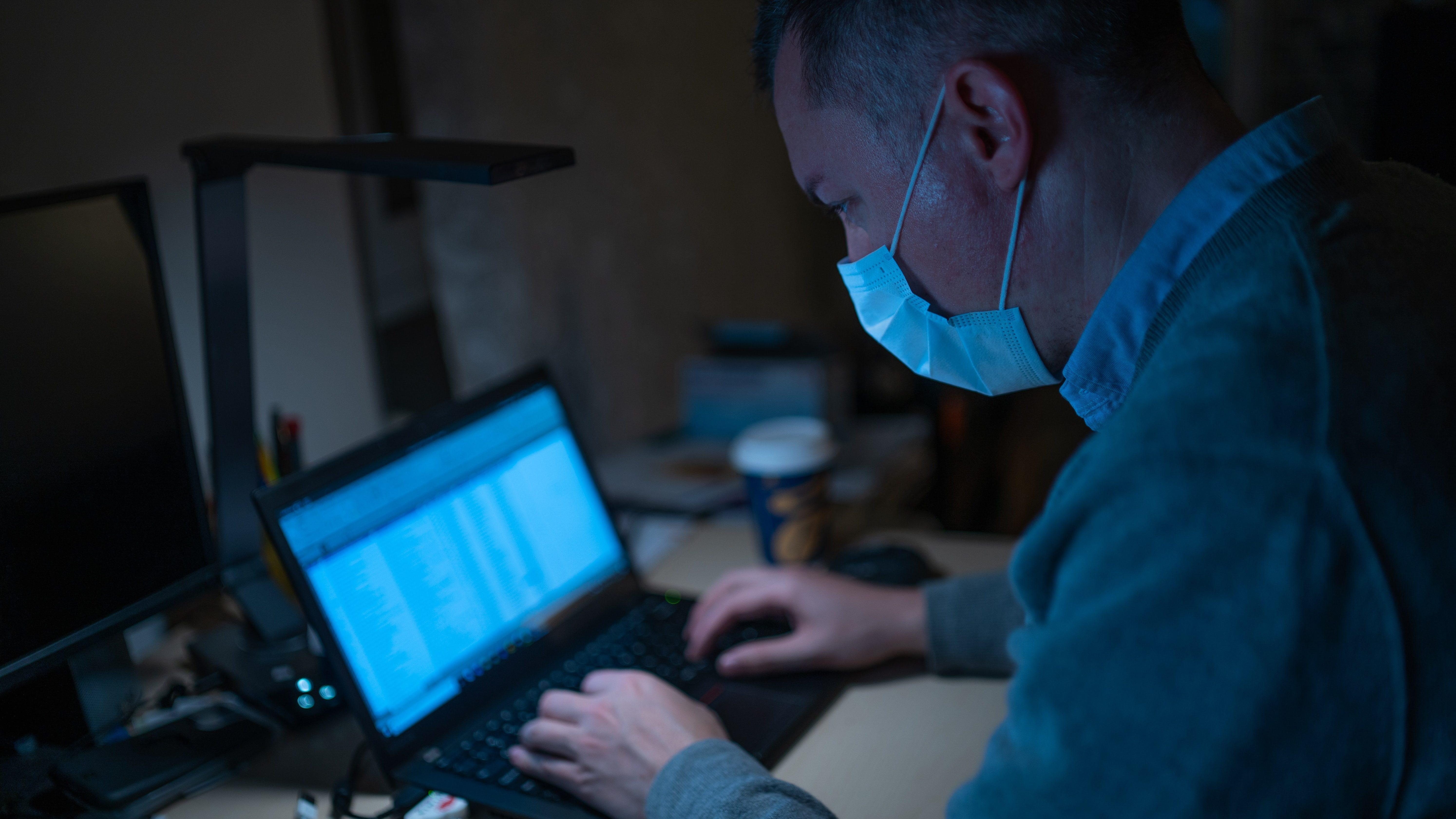 Le coronavirus peut-il provoquer un krach boursier?