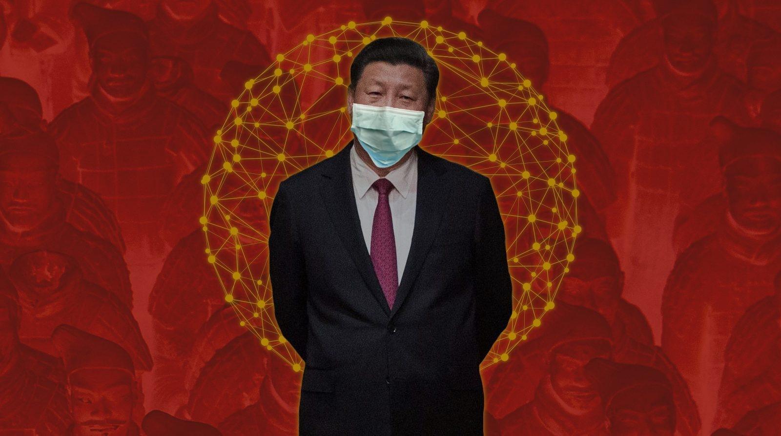 58 histoires pour comprendre la Chine de Xi Jinping