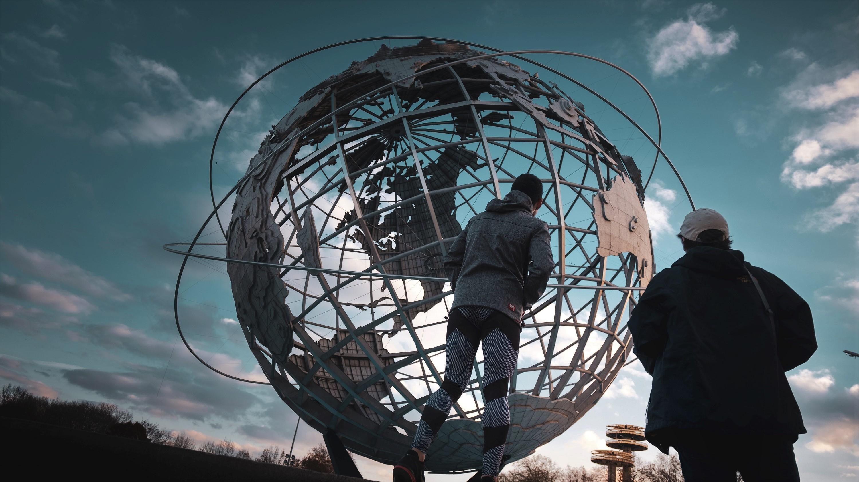 Pourquoi les jeunes vont sauver le monde