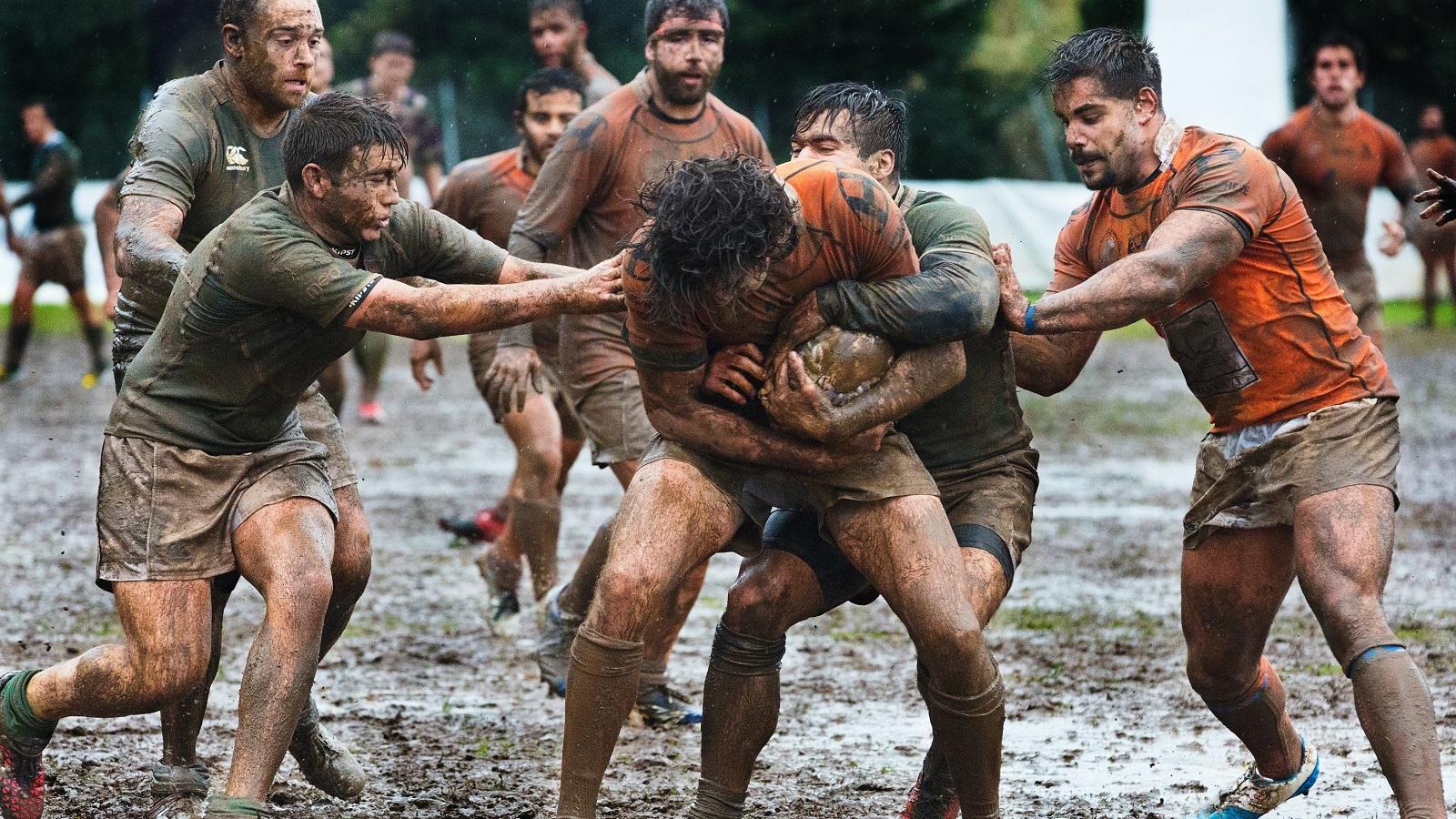Le rugby fait-il de vous quelqu'un de meilleur ?