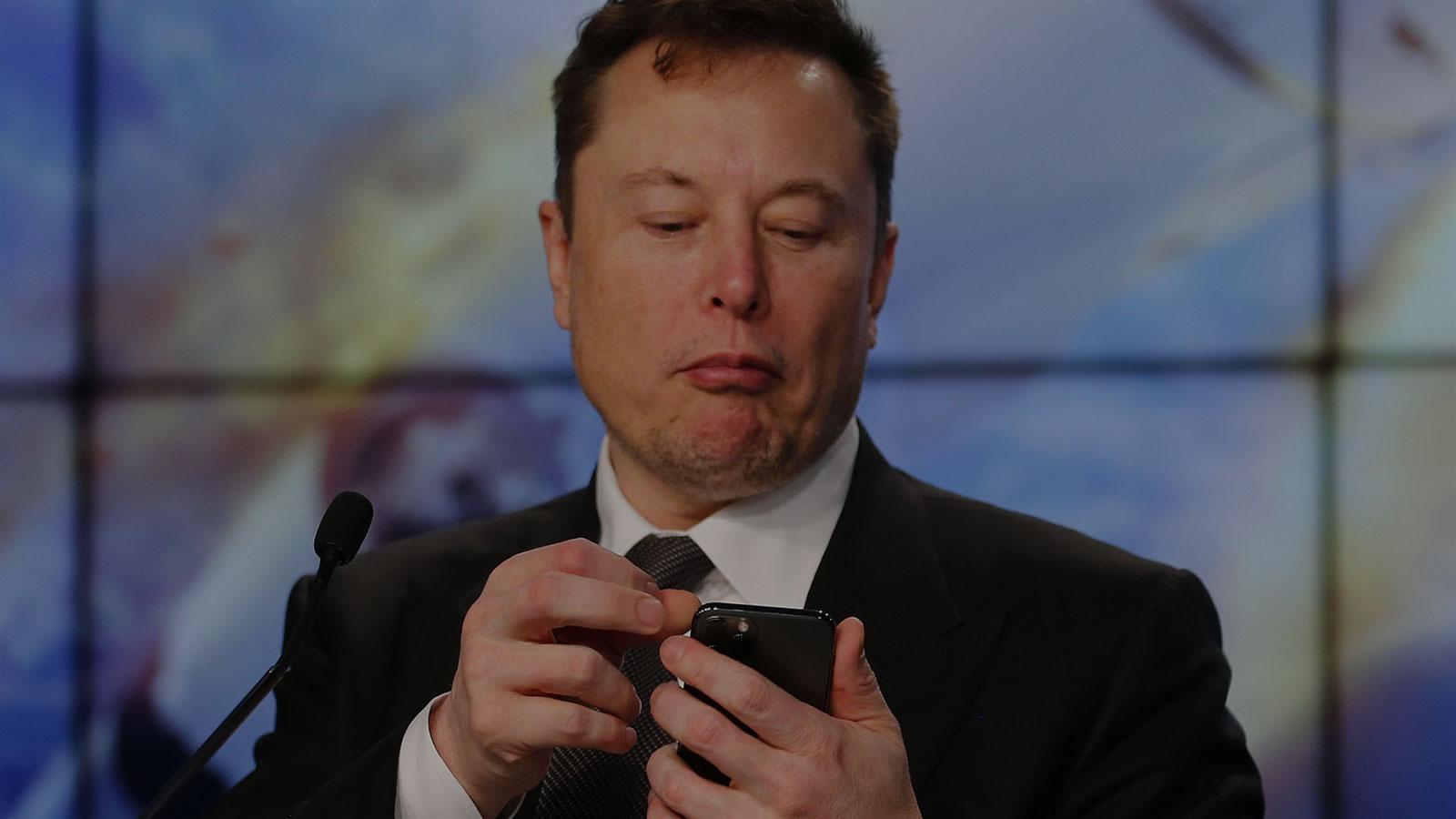 Elon Musk est-il devenu un troll ?