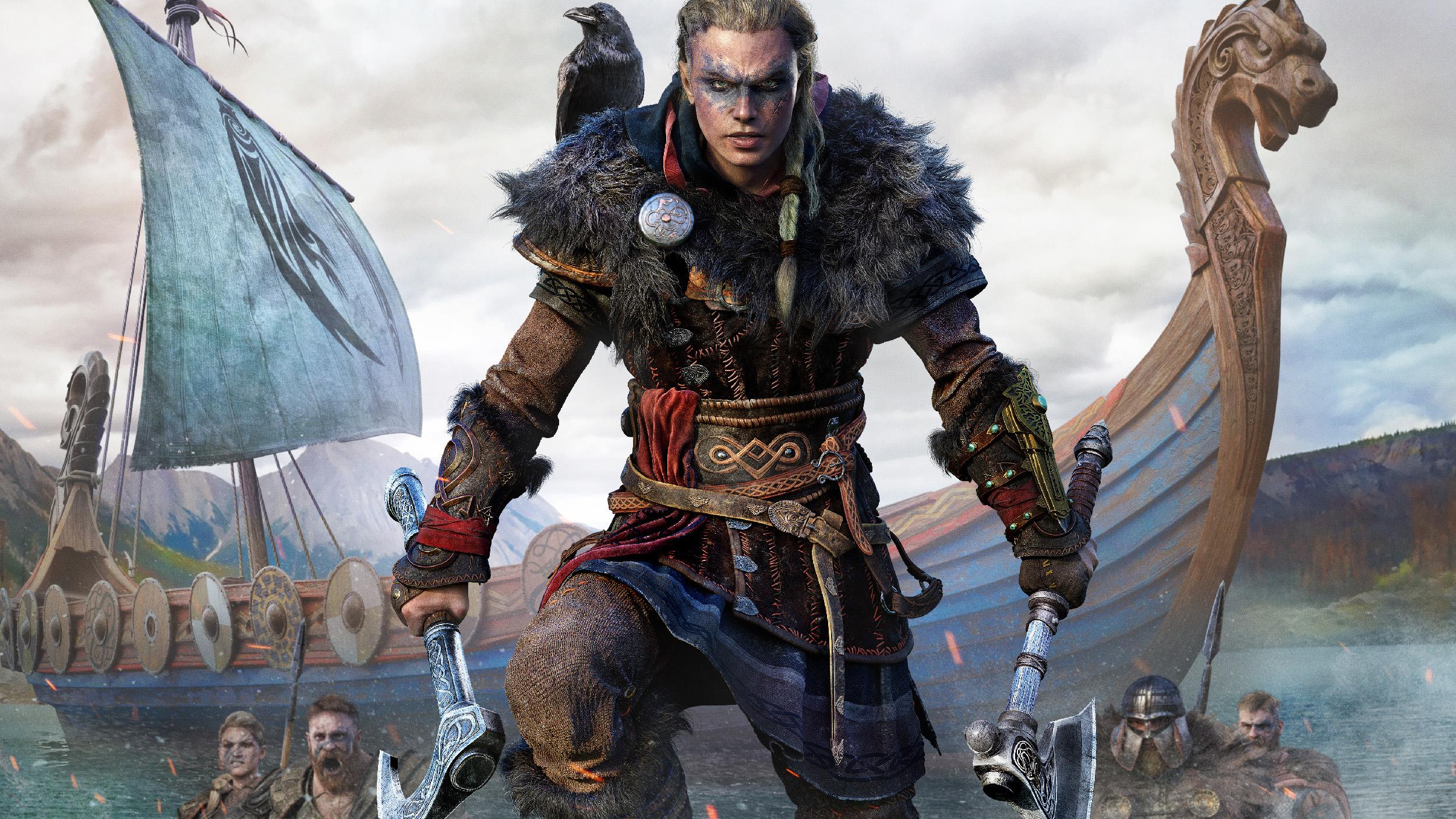 Y avait-il une égalité femmes-hommes chez les Vikings ?
