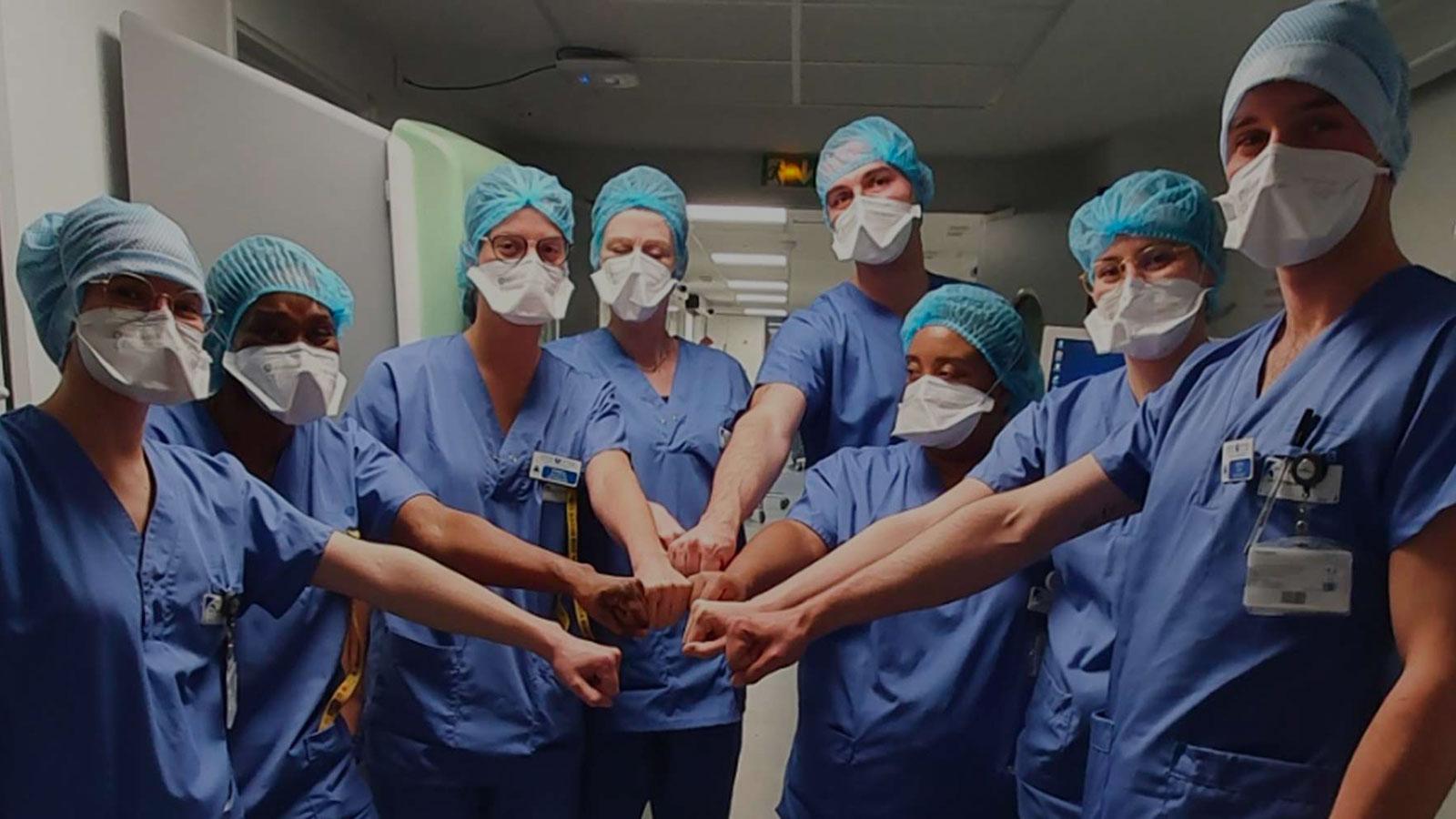Combien de soignants sont morts du Covid-19 en France?