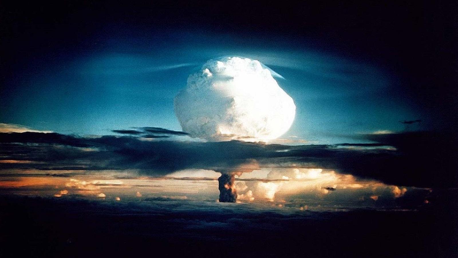 Deux puissances nucléaires peuvent-elles se faire la guerre ?