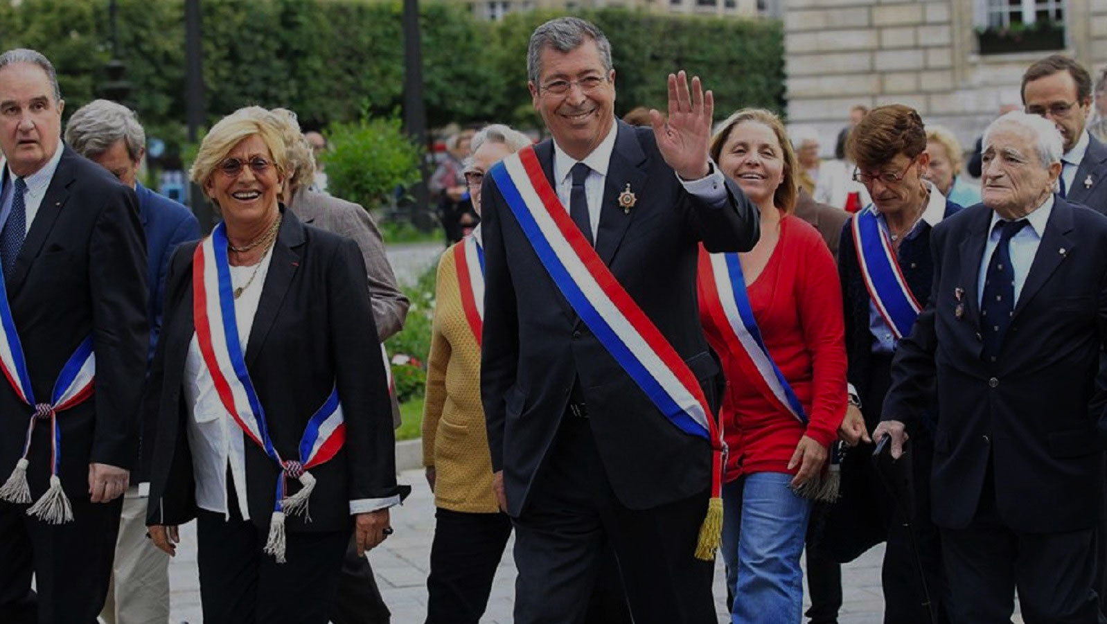 Levallois : le worst of des Balkany