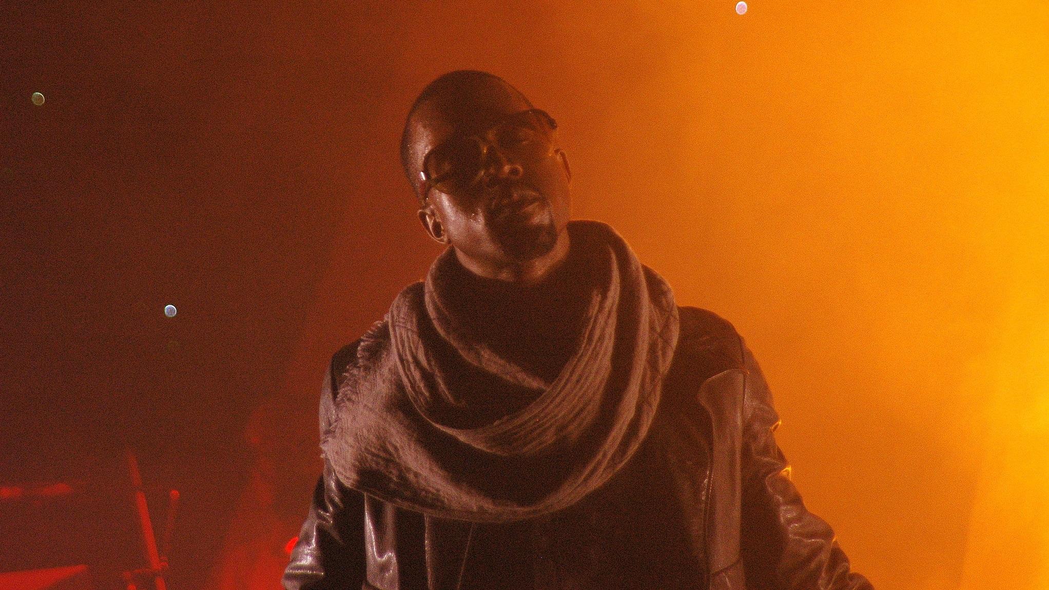Que se passe-t-il dans la tête de Kanye West?
