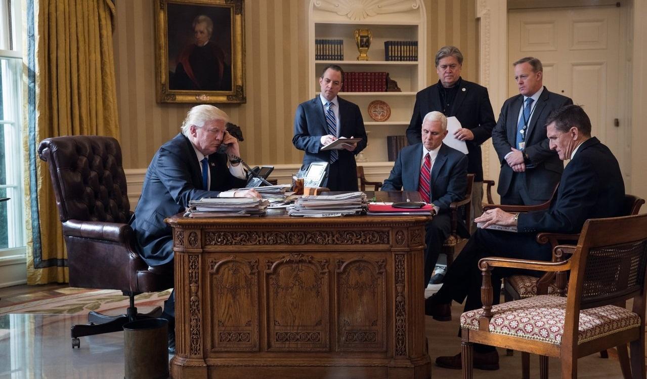 Un parrain à la Maison-Blanche : comment Trump s'est appuyé sur la mafia pour réussir