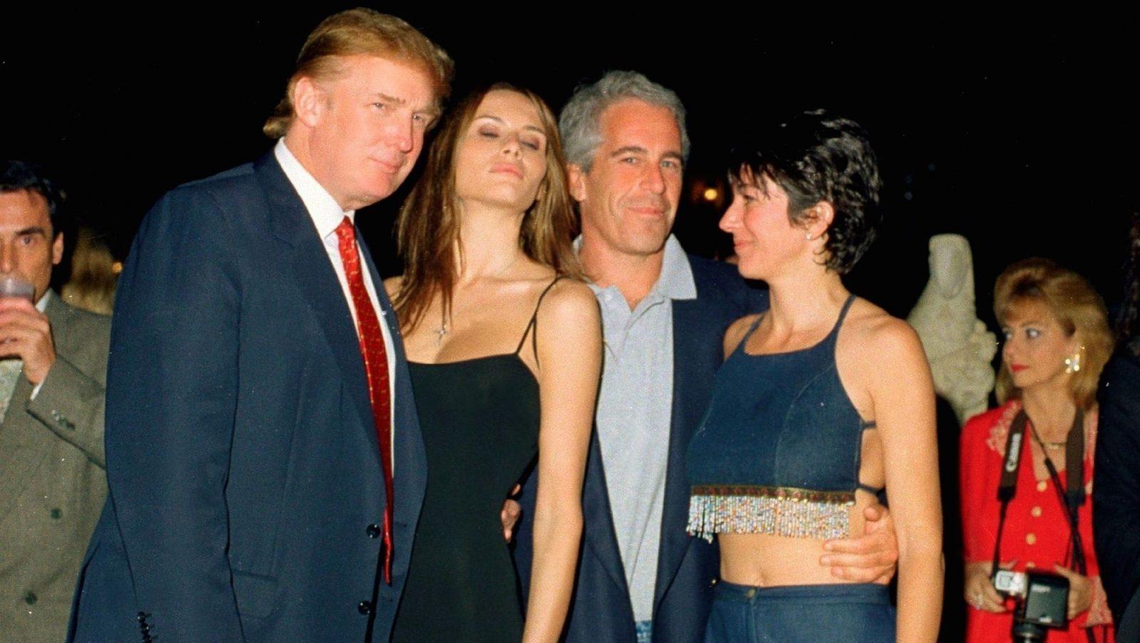 Epstein était-il à la tête d'un réseau de personnalités pédophiles ?