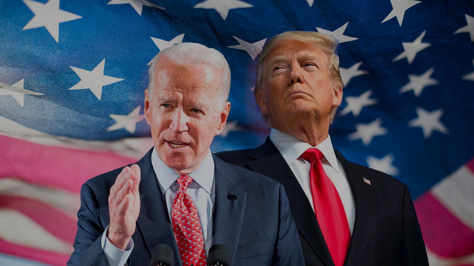 40 histoires pour comprendre l'Amérique de Joe Biden et Donald Trump