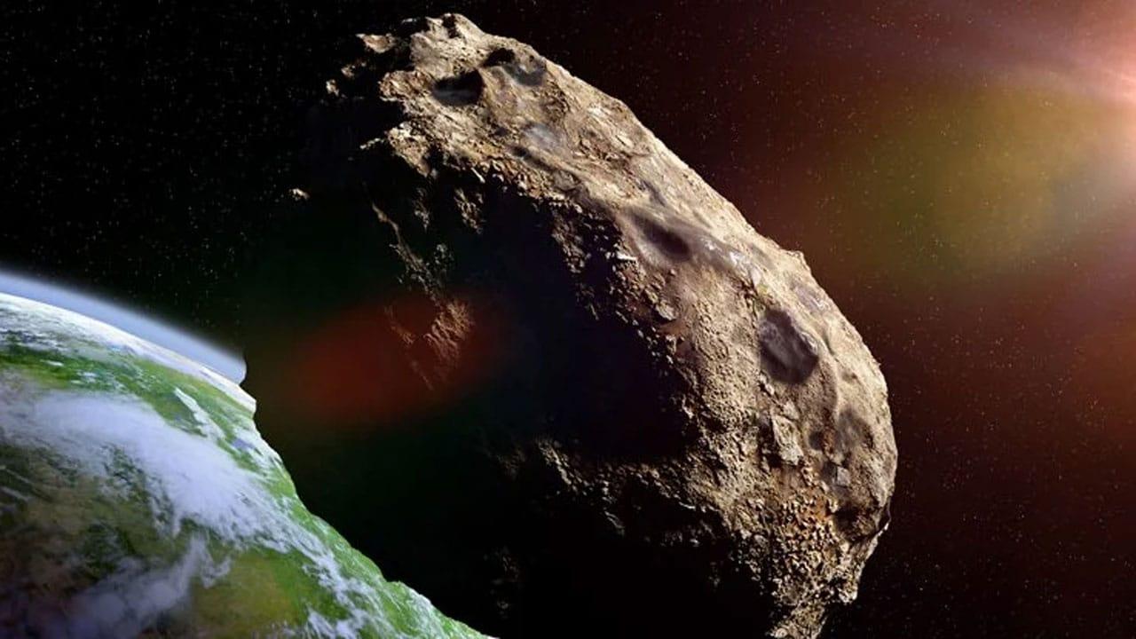Cet astéroïde passera si près de nous en 2029 qu'il pourrait fracasser des satellites - Ulyces