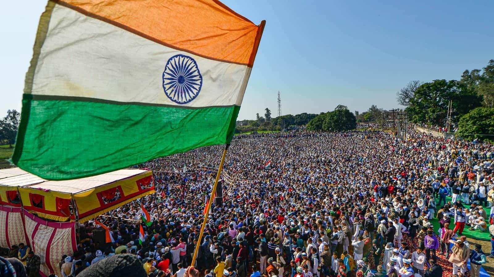 À quoi ressemblera l'Inde du futur ?