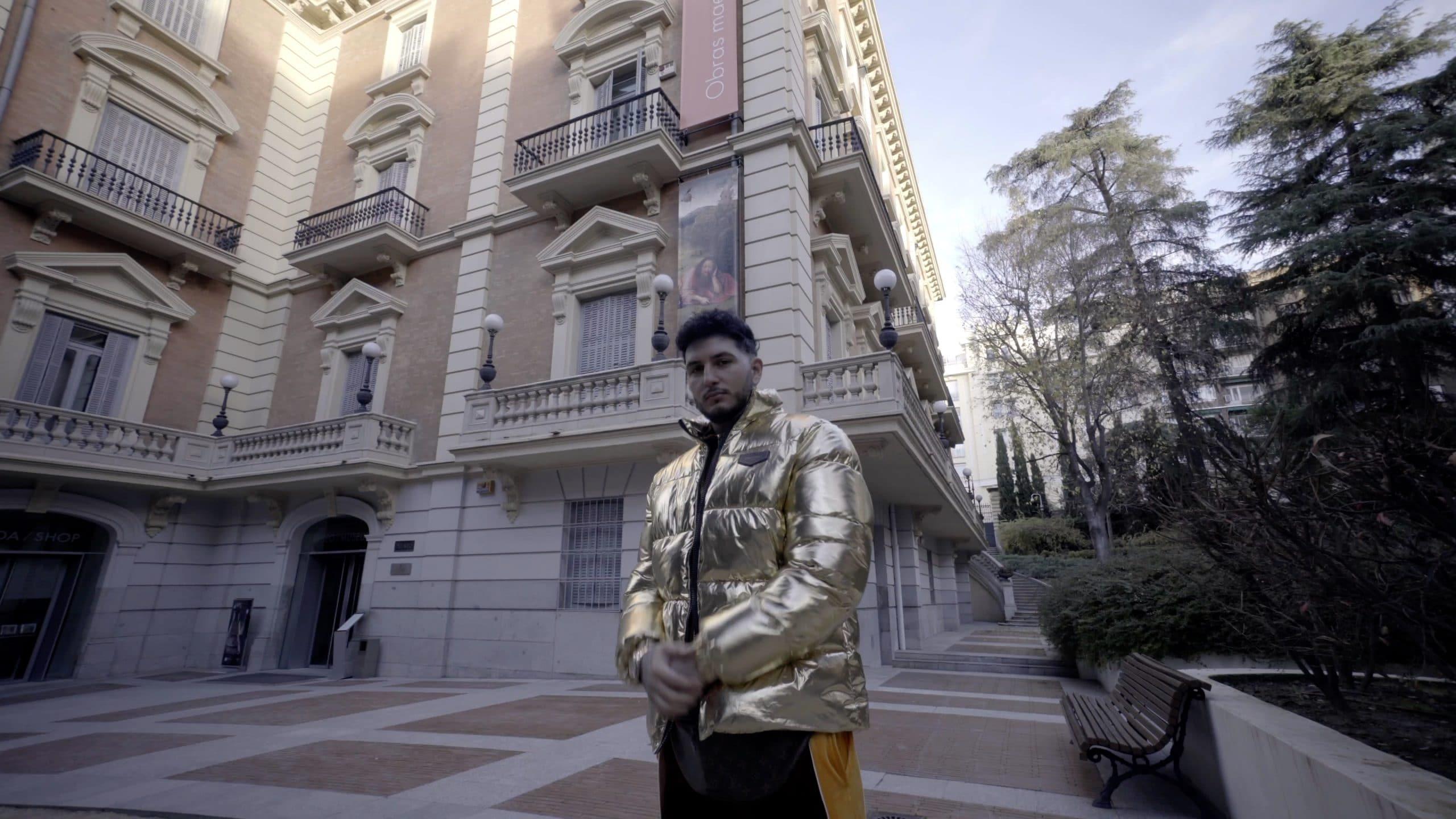 À Madrid avec Omar Montes, entre flamenco et reggaeton