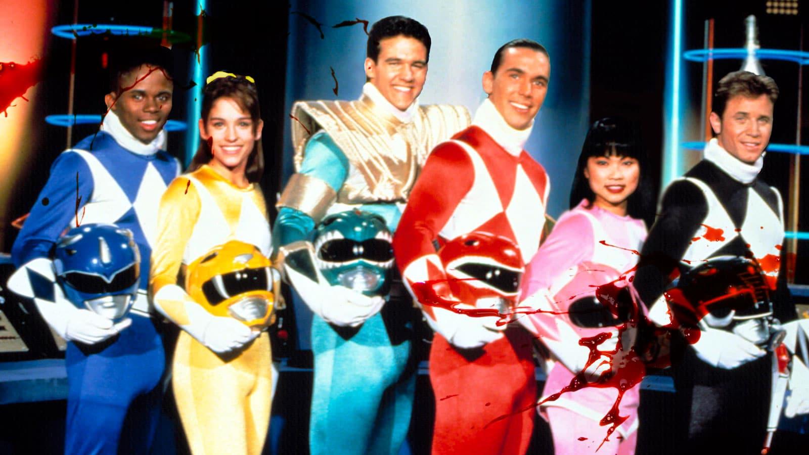 Tragédies en série et folie meurtrière : la vérité sur la malédiction des Power Rangers