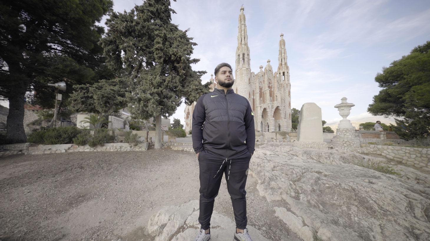 Chez Daviles de Novelda, le chanteur gitan qui mixe reggaeton et flamenco